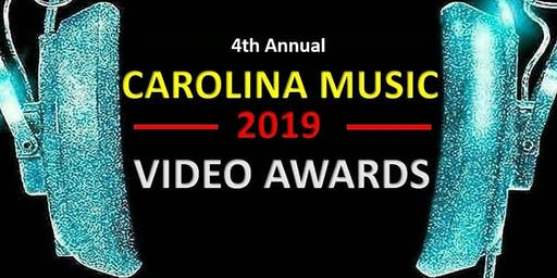 4th Annual Carolina Music Video Awards