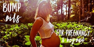 Bump Oils - Essential Oils for Pregnancy, Birth + Beyond