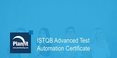 ISTQB Advanced Test Automation Engineer Training Course - Canberra