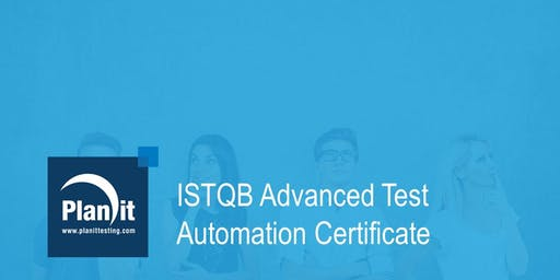 ISTQB Advanced Test Automation Engineer Training Course - Sydney