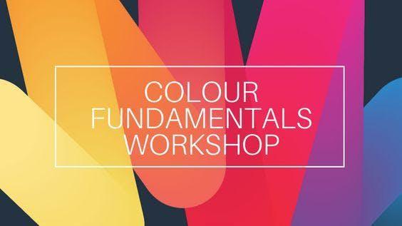 Colour Fundamentals Workshop