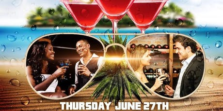 6/27 Singles With Advanced & College Degrees tickets