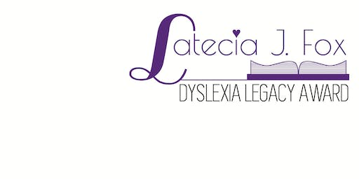 Voice Advocacy Center's 4th Annual Latecia J. Fox Dyslexia Scholarship Luncheon