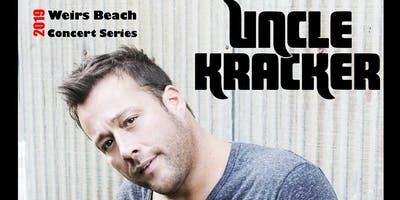 Uncle Kracker @ The Big House Nightclub