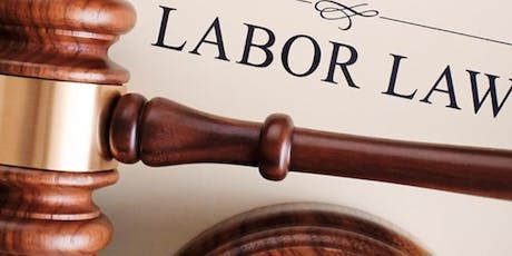 Employment Law in Singapore tickets