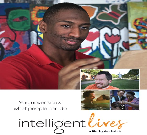 Intelligent Lives -- Film Screening and Discussion (hosted by the CAC)