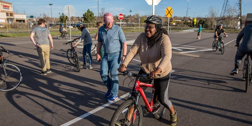 Adult Learn To Ride Lesson: Saturday October 5th, 2019