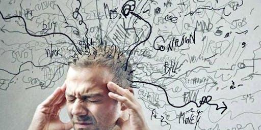 Managing Stress and Mental Wellness at Work
