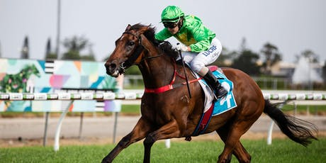 Archers - The Strata Professionals Raceday tickets