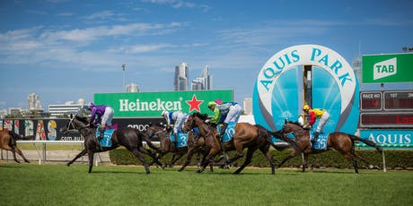 GRIFFITH Uni Student Guild Raceday tickets