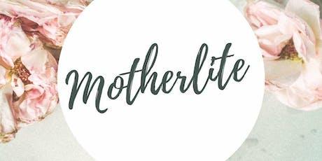 Motherlite Singleton, WA - Solids Seminar tickets