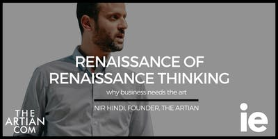 Renaissance Of Renaissance - Why Business Needs Th