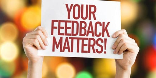 Delivering Constructive Feedback and Criticisms Effectively and Tactfully