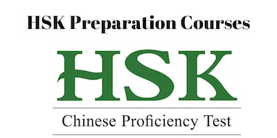 Friday HSK Preparation Course for Beginners