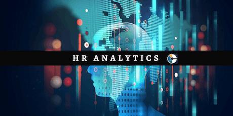 Talent Analytics Masterclass tickets