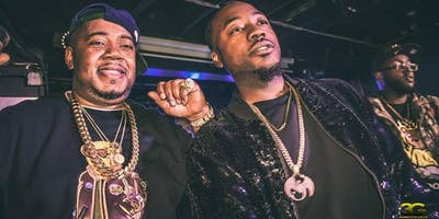 Twista & Lebowski MAY 24TH @  CAIRO PIZZA and GRILL 2019