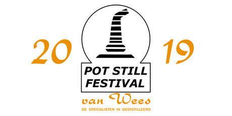 Pot Still Festival tickets