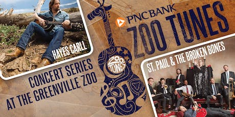 PNC Bank Zoo Tunes Concert Series 2019 tickets
