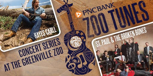 PNC Bank Zoo Tunes Concert Series 2019
