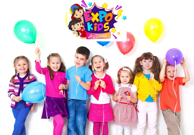 EXPO KIDS ARIZONA 2019