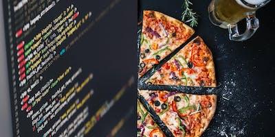 Pizza und Code - Testgetriebene Entwicklung (TDD)