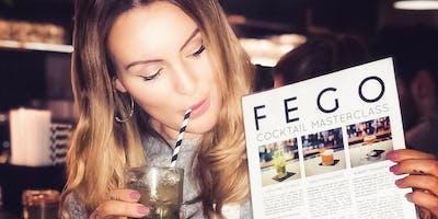 Fego Beaconsfield - Cocktail Masterclass