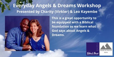 Everyday Angels & Dreams Workshop