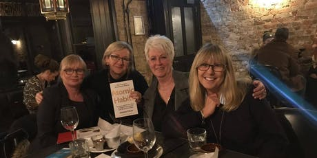 Ladies that Learn - Business BookCLUB  tickets