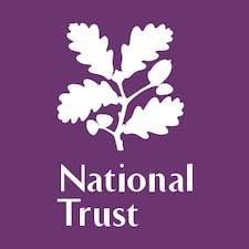 Sheringham Park, National Trust logo