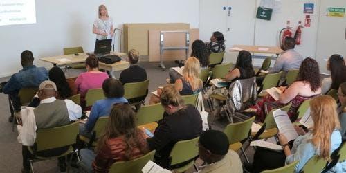 EECF Grants Workshop