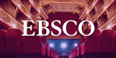 EBSCO Day: Fare Marketing in Biblioteca: tecniche e strategie per promuovere le risorse ed incrementare il flusso degli utenti