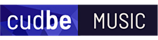 CudBe Music logo