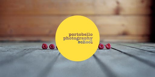 Portobello Photography School - The Still Life - Workshop and Exhibition Opportunity