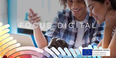 Digital Photography/Video Workshop