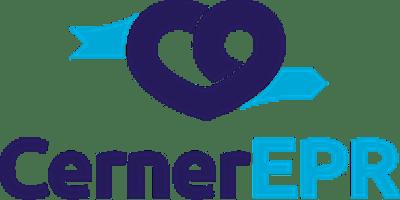 289 Cerner EPR Training - Senior Manager Overview 14/06/2019
