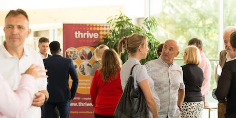 Thrive Connect  tickets