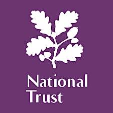 Brownsea Island, National Trust logo