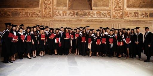 ESE Graduation 2019