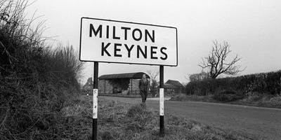 HM Land Registry and Searches UK Seminar-  Milton Keynes