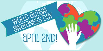 World Autism Day - Autism on Campus, A Personal Perspective (Part One) - Tuesday 2nd April 2019