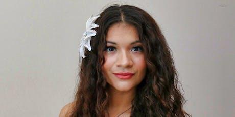 Atlanta Princess Tea Party & Polynesian Dance w/ Moana tickets