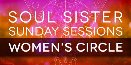 Soul Sister Sunday Sessions | 5 tickets