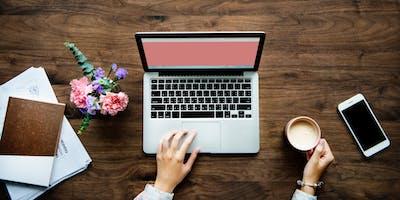 Workshop Contentkreation - Inhalte für Social Media erstellen