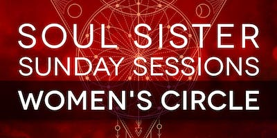 Soul Sister Sunday Sessions | 7