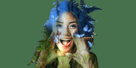 RHETORIK & STORYTELLING GRUNDLAGEN – 16. Oktober 2019 tickets