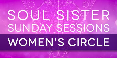 Soul Sister Sunday Sessions | 8 tickets