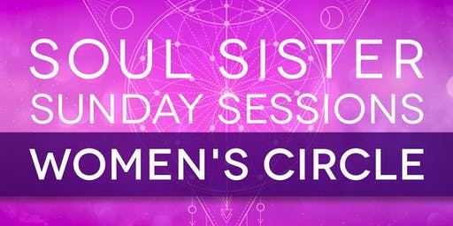 Soul Sister Sunday Sessions | 8