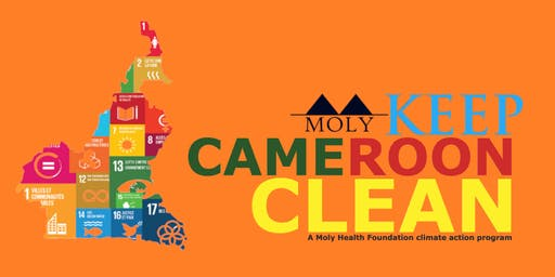 Keep Cameroon Clean (A Moly Climate Action Program)