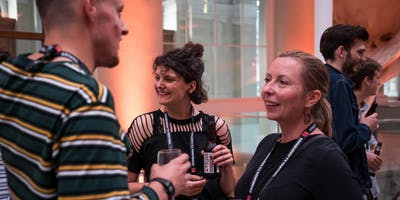 Edinburgh TV Festival Talent Schemes CARDIFF Information Evening (FREE*)