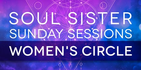 Soul Sister Sunday Sessions | 10 tickets